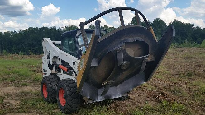 Top Five Things to Inspect on a Skid-Steer