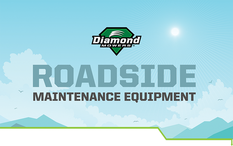 Diamond Mowers Roadside Maintenance Equipment