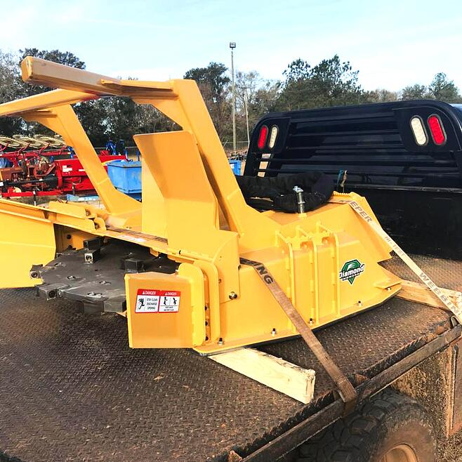 Testimonial: Skid-Steer Forestry Mulcher - No Shortcuts Taken