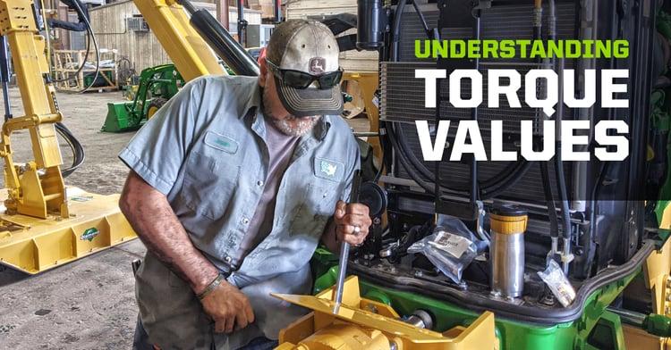 Understanding Torque Values