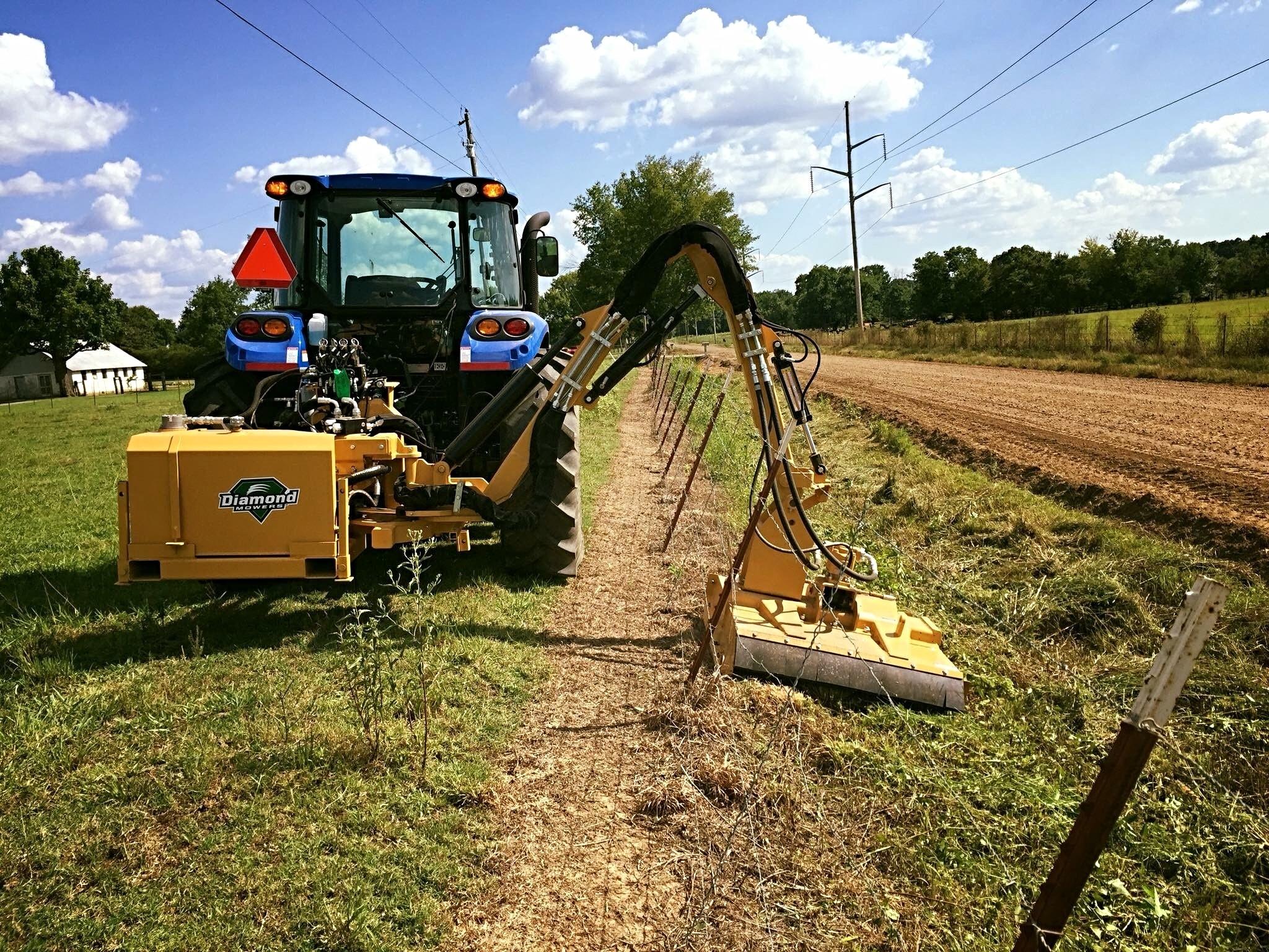 Niblett Brush-Hogging & Land Management, LLC.