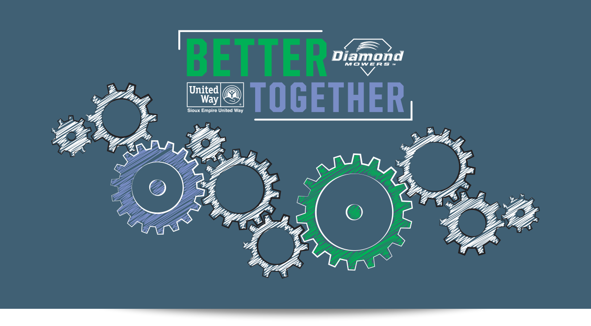 Better Together - United Way